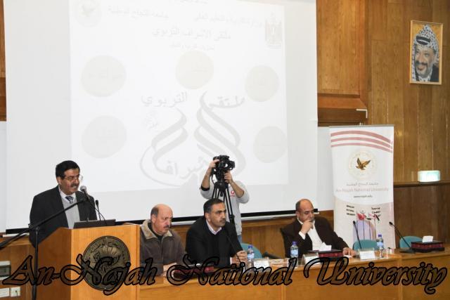 13.01.2012  ورشة عمل ملتقى الإرشاد التربوي 8