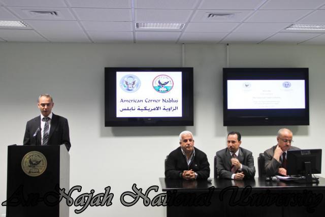 13.05.2012   افتتاح الزاوية الامريكية 7