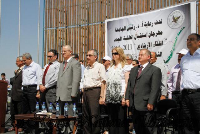 13.09.2011, حفل استقبال الطلبة الجدد 2011   عمادة شؤون الطلبة 3