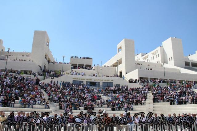 13.09.2011, حفل استقبال الطلبة الجدد 2011   عمادة شؤون الطلبة 4