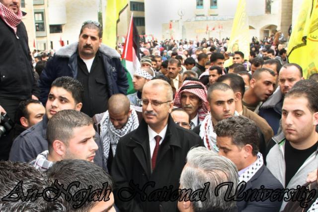 14.02.2012  وقفة تضامنية مع الاسير خضر عدنان 8