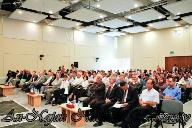 14.09.2011, حفل اختتام انجازات برنامج التعليم والتدريب المهني والتقني 7