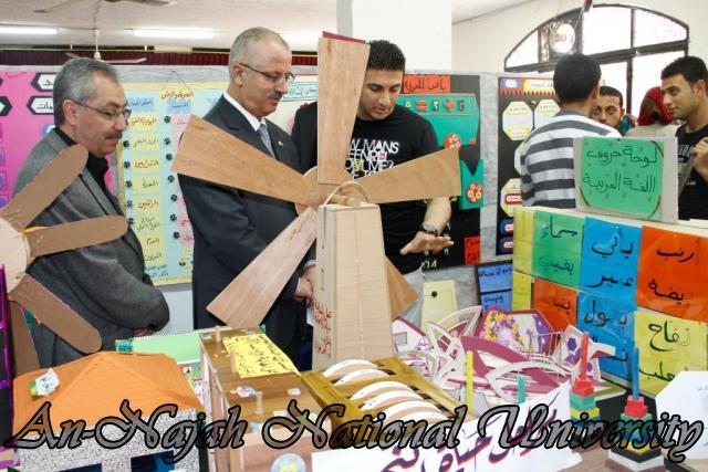 15.04.2012 معرض الوسائل التعليمية 2011 2012 10