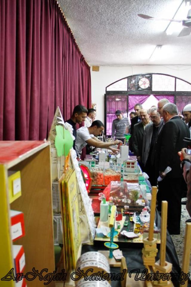 15.04.2012 معرض الوسائل التعليمية 2011 2012 4