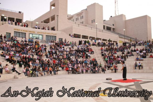 15.09.2011, الحفل الختامي لمهرجان  المهرجون الثوار من اسبانيا 5