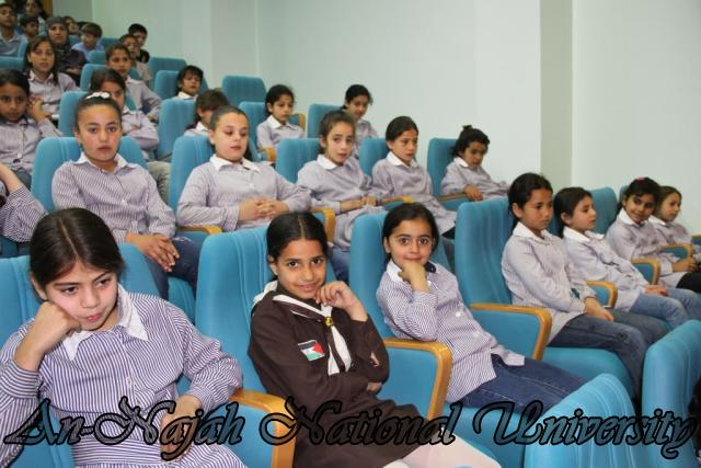 16.05.2012  الحفل الختامي لبرنامج التعليم المجتمعي المساند 10