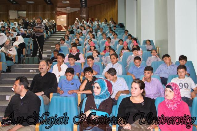 16.05.2012  الحفل الختامي لبرنامج التعليم المجتمعي المساند 12