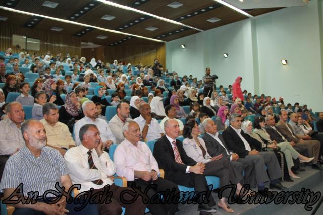 16.05.2012  الحفل الختامي لبرنامج التعليم المجتمعي المساند 6