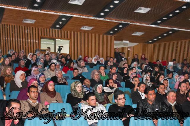 18.03.2012 عرض مسرحية حنظلة لمسرح الرواد 2