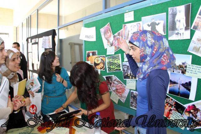 18.09.2011, زيارة معرض القرية الكونية 22