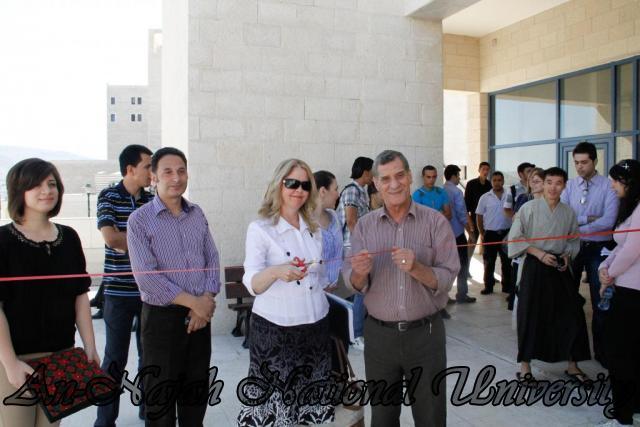 18.09.2011, زيارة معرض القرية الكونية