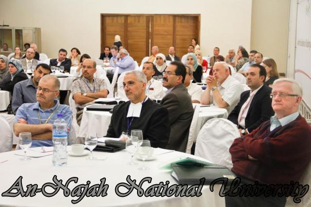 2.06.2012 المؤتمر الوطني في التميز في التعلم والتعليم العالي 10
