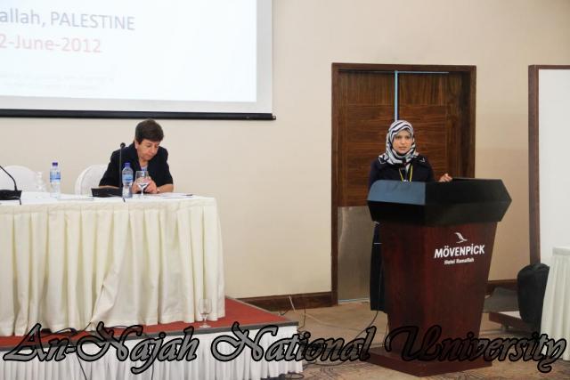 2.06.2012 المؤتمر الوطني في التميز في التعلم والتعليم العالي 20