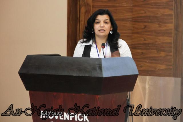 2.06.2012 المؤتمر الوطني في التميز في التعلم والتعليم العالي 22