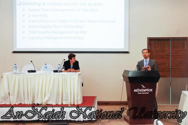2.06.2012 المؤتمر الوطني في التميز في التعلم والتعليم العالي 25