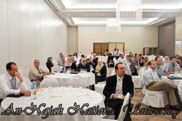 2.06.2012 المؤتمر الوطني في التميز في التعلم والتعليم العالي 28