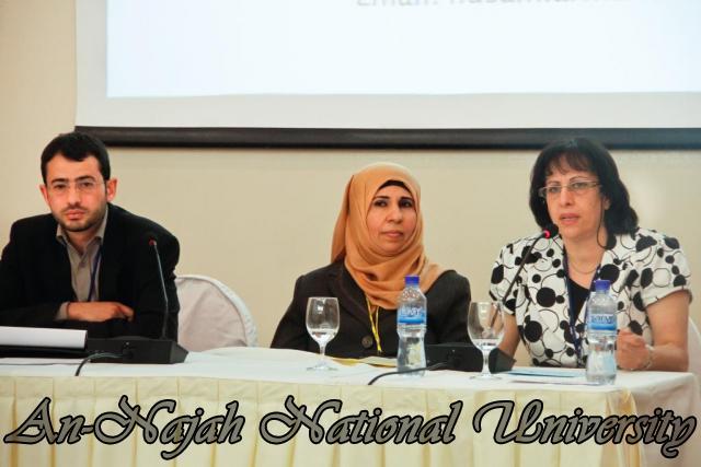2.06.2012 المؤتمر الوطني في التميز في التعلم والتعليم العالي 30
