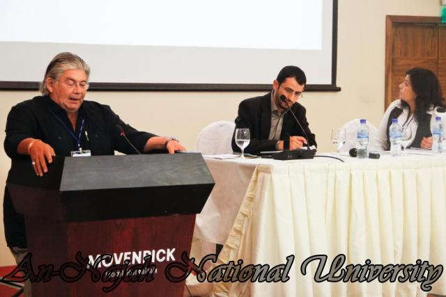2.06.2012 المؤتمر الوطني في التميز في التعلم والتعليم العالي 5