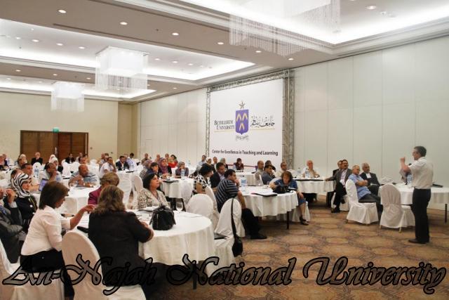 2.06.2012 المؤتمر الوطني في التميز في التعلم والتعليم العالي 9