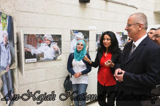 21.10.2012, معرض الصورة الصحفية الحصيلة 11