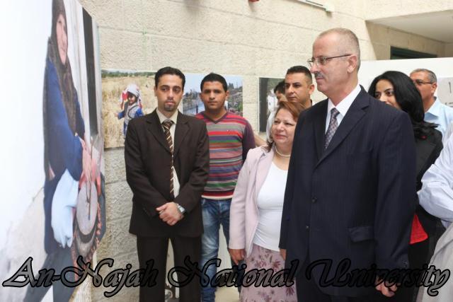 21.10.2012, معرض الصورة الصحفية الحصيلة 5