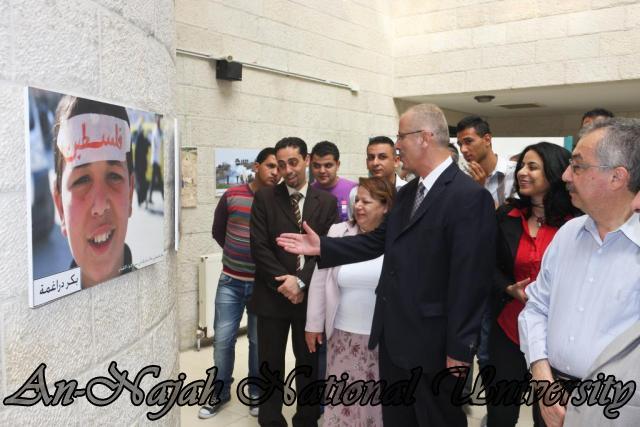 21.10.2012, معرض الصورة الصحفية الحصيلة 6