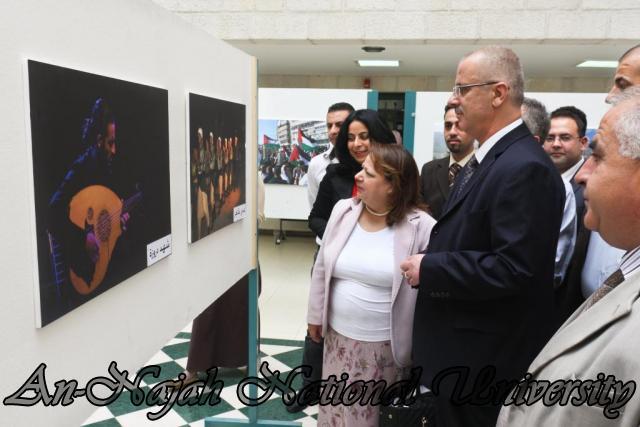 21.10.2012, معرض الصورة الصحفية الحصيلة 8