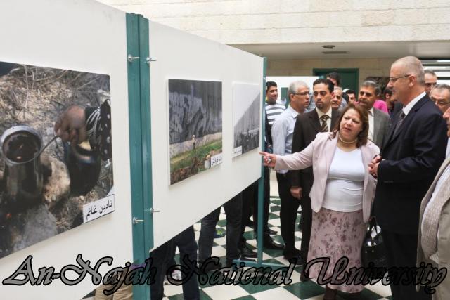 21.10.2012, معرض الصورة الصحفية الحصيلة 9