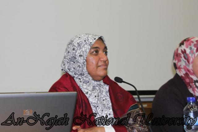 22.03.2011, محاضرة للدكتورة شيماخان حول الاسلام 17