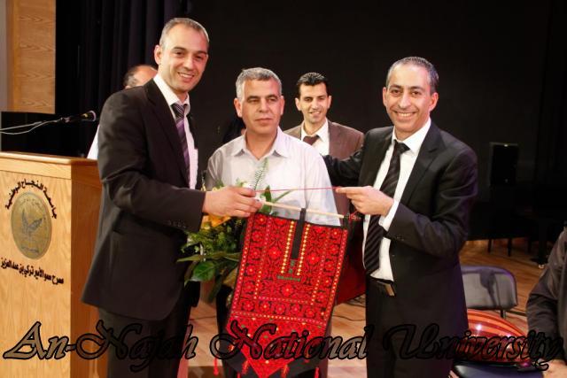 22.05.2012 حفل إطلاق برنامج هنا القدس 21