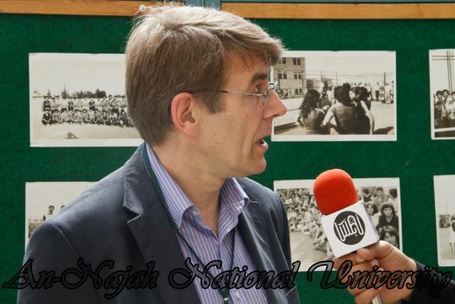 23.05.2012 المؤتمر العلمي الرياضي الفلسطيني الدولي الثاني 19