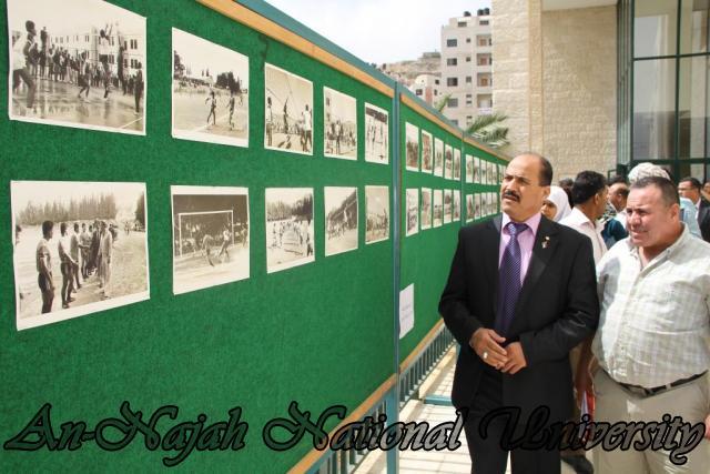 23.05.2012 المؤتمر العلمي الرياضي الفلسطيني الدولي الثاني 21