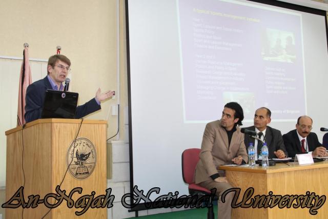 23.05.2012 المؤتمر العلمي الرياضي الفلسطيني الدولي الثاني 34