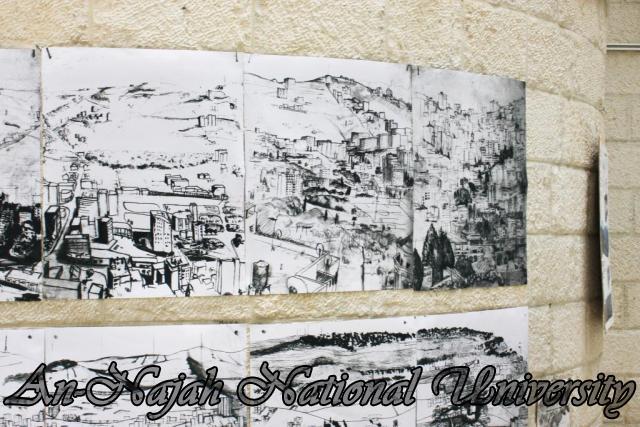 24.04.2012 معرض آفاق وتطلعات حول مدينة نابلس 6 0