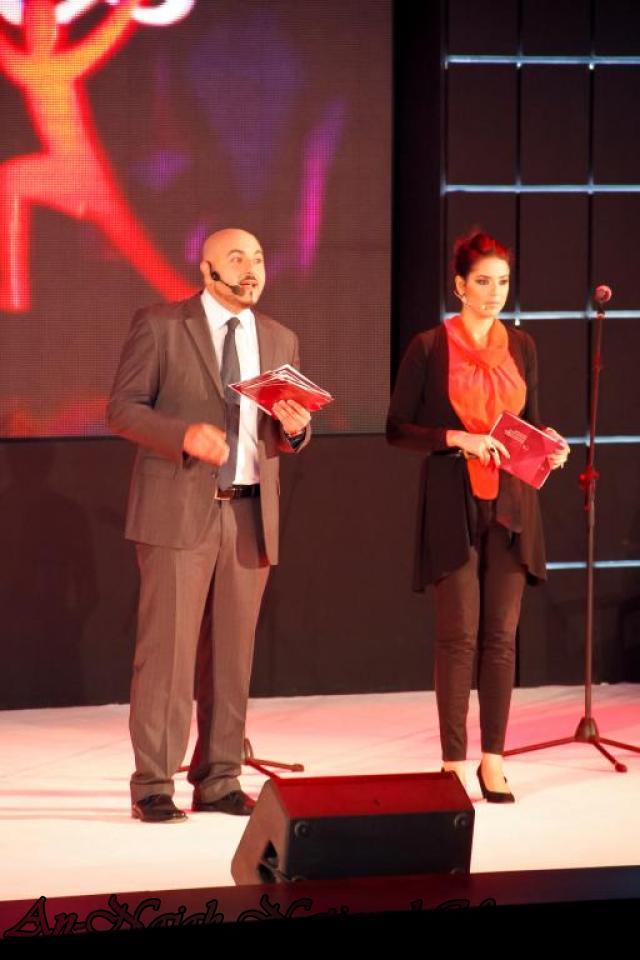 24.10.2011 2011 حفل الإعلان عن جائزة فلسطين الدولية للتميز والإبداع 4