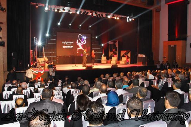 24.10.2011 2011 حفل الإعلان عن جائزة فلسطين الدولية للتميز والإبداع 5