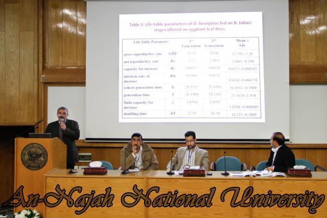 25.03.2012 المؤتمر العلمي للبحوث الزراعية 26