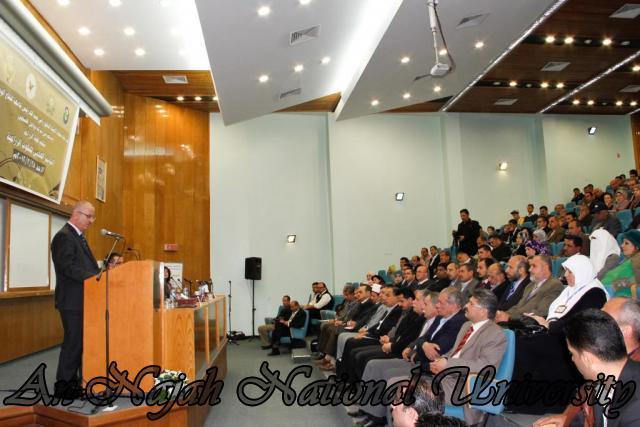 25.03.2012 المؤتمر العلمي للبحوث الزراعية 5