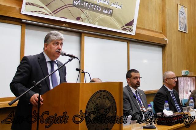 25.03.2012 المؤتمر العلمي للبحوث الزراعية 8