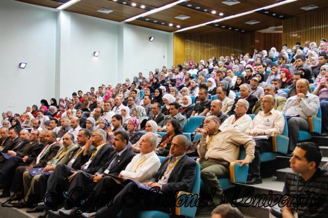 26.04.2012  اليوم العلمي الرابع لنقابة الطب المخبري 11