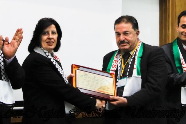 26.04.2012  اليوم العلمي الرابع لنقابة الطب المخبري 13