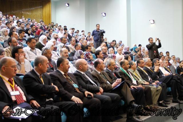 26.04.2012  اليوم العلمي الرابع لنقابة الطب المخبري 3