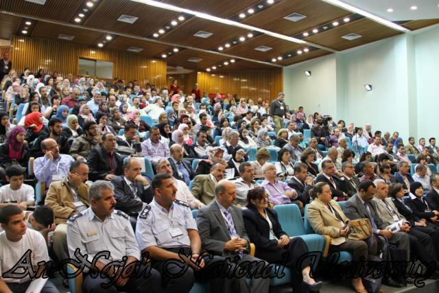 26.10.2011 المؤتمر الوطني التاسع للأطفال 11