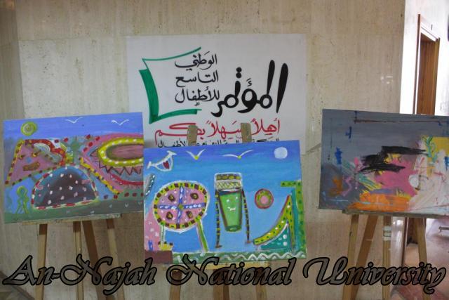 26.10.2011 المؤتمر الوطني التاسع للأطفال 19