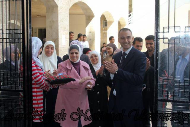 28.03.2011, معرض التراث الفلسطيني الثالث 5