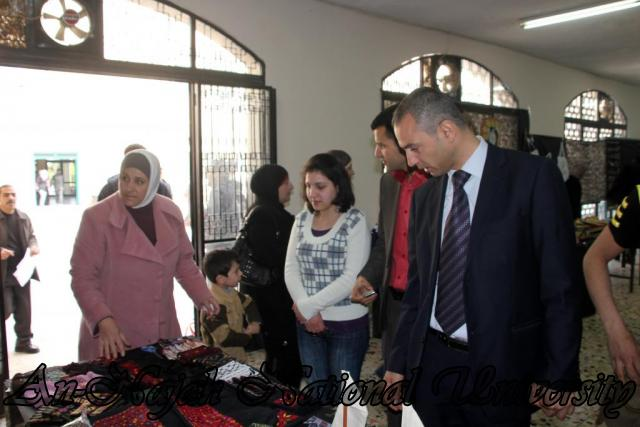 28.03.2011, معرض التراث الفلسطيني الثالث 7