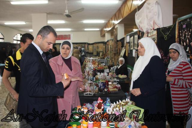 28.03.2011, معرض التراث الفلسطيني الثالث 9
