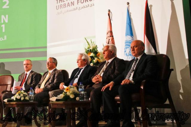 28.03.2012 مؤتمر المنتدى الحضري الفلسطيني الأول 3