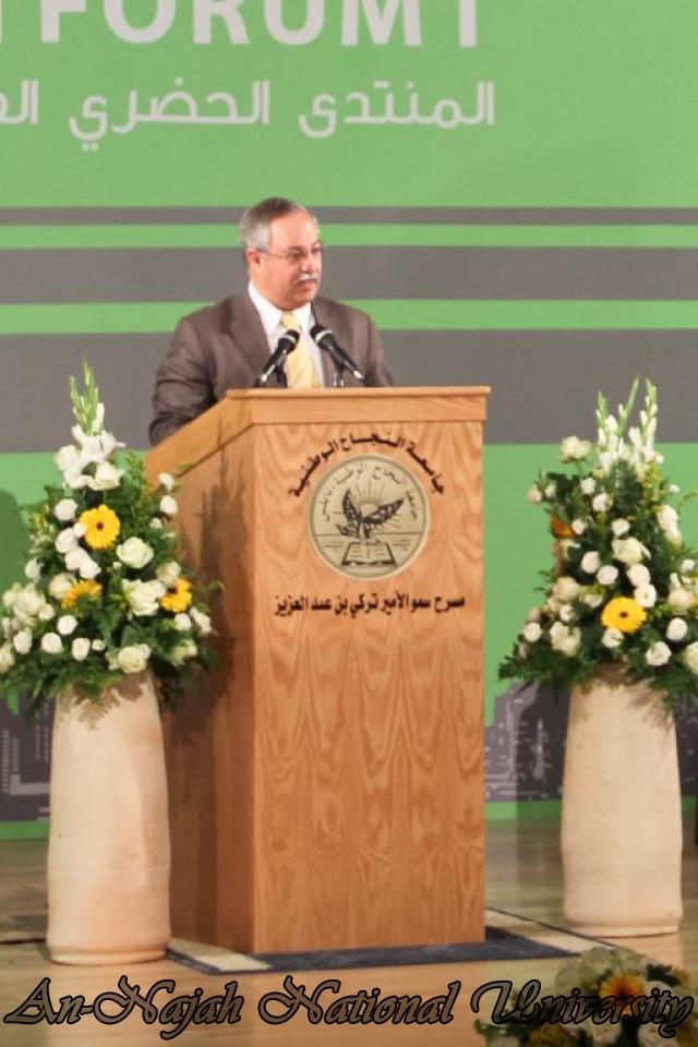 28.03.2012 مؤتمر المنتدى الحضري الفلسطيني الأول 34
