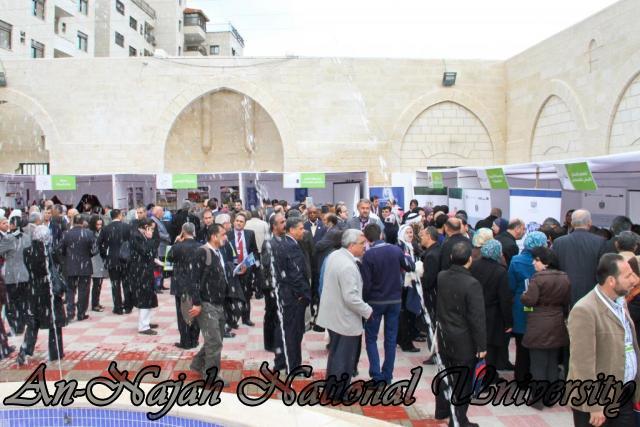 28.03.2012 مؤتمر المنتدى الحضري الفلسطيني الأول 36